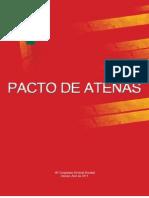FSM Pacto de Atenas - Portugues