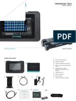 Profometer PM-6_Operating Instructions_French_high