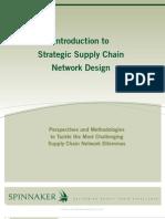 Spinnaker Network Optimization paper