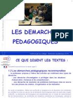 1-bis-LES-DEMARCHES-PEDAGOGIQUES