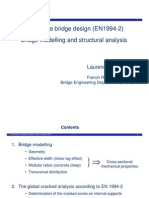 2010_Bridges_AnalysisandModelling_LDavaine