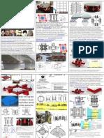 PGUPS STU Shifr 1010-2c-94 Fundamenti Seismostoykie Ispolzovaniem Seismoizoliruyuchego Slolzyachego Poyasa