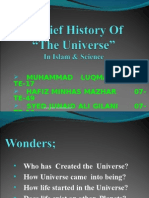 History of Universe Www.pak-students