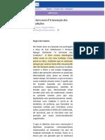 Trinta anos d'A invenção das tradições - 11_02_14 - ARTIGOS - Jornal Cruzeiro do Sul