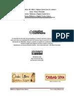 El Oficio de Editar y Algunas Pistas - Mario Muchnik