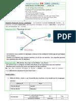 Activité Linux 04 TP DNS01 M13 2020