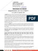 REVU COMMUNIQUE PRESSE AbidjanStreetAct