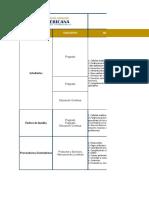 F DE 029 Matriz de Necesidades y Expectativas de Partes Interesadas Versión 1.0.