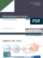 0 Introduzione Merlo