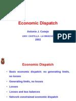 EconomicDispatch