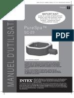 Intex Spa Pool Aldi
