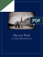 Healy Pub Proposal