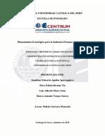 Aguilar Bernuy Planeamiento Ceramicos
