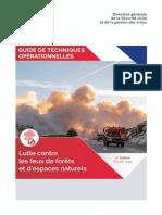 Gto Fdf 1e Edition 2021 Bdfe Dgscgc