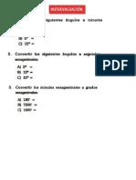 Autoevaluacion 1ero - I