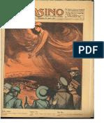 L'Asino 1916-18