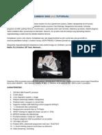 DreamBox 500s - Kompletan tutorial