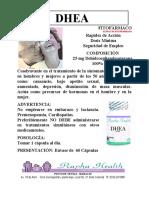 DHEA (separata)