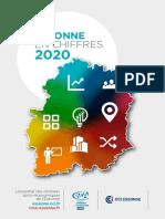 Essonne en Chiffre 2020 Bd