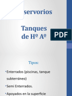 H°A° II_Tanques