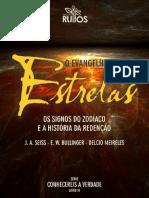O EVANGELHO NAS ESTRELAS