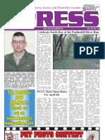 The PRESS NJ Edition March 23