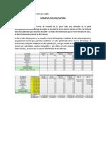 Ejemplo de Aplicacion-VALOR GANADO