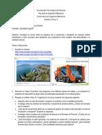 Análisis Crítico 4-Recolección y Transporte de Residuos-060120