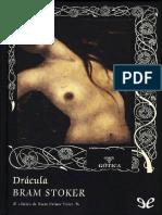 Dracula (trad. Oscar Palmer)
