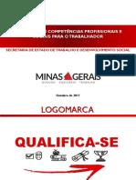 Apresentação do Programa - Multiplicadores de Competências Profissionais