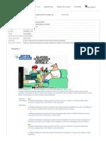 ATIVIDADE TELEAULA II - INTERPRETAÇÃO E PRODUÇÃO DE TEXTOS