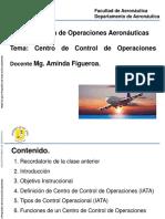 Tema 4-Centro de Control de Operaciones