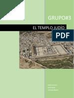 El Templo Judio