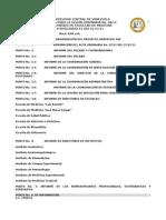 Agenda CF Medicina 01.03.11