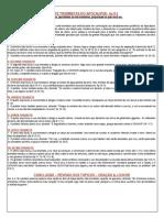 07 - AS SETE TROMBETAS DO APOCALIPSE- Ap 8.6
