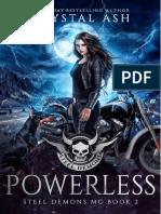 Powerless por Ash