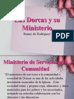 Las Dorcas y Su Ministerio