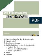 SystemtheoriePR_Hoffjann