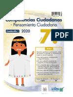 Cuadernillo CompetenciasCiudadanasPensamientoCiudadano 7 1