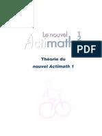 maths Théorie 1 et 2