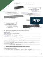 Corrigé Activités de grammaire AGF1_P25-39