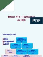 SMS M08 - Planificacion (R13)
