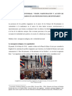 Pueblos originaios-Bicentenario_ouverture CN