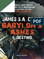 (the Expanse #6) James S. a. Corey - Babylon's Ashes