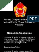 1 Bomberos Molina