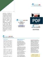 Brochure ContrataloPR