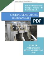PPE Xacbal Delta