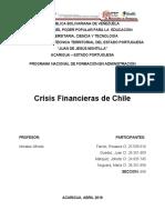 Trabajo Crisis Financiera COMPLETO