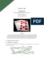 Projet Uml Poker