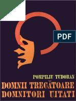 Pompiliu Tudoran - Domnii trecatoare, Domnitori uitati